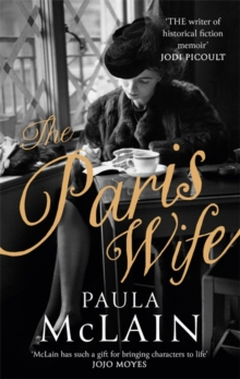 The Paris Wife, Paperback Book