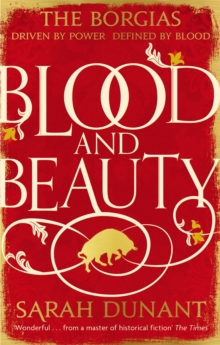 Blood & Beauty, Paperback Book