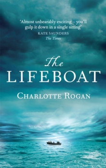 The Lifeboat, Paperback Book