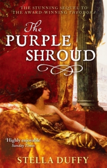 The Purple Shroud, Paperback