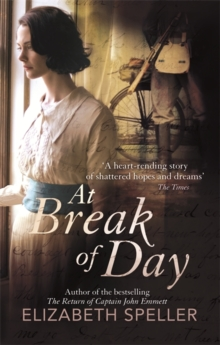 At Break of Day, Paperback