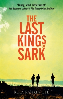 The Last Kings of Sark, Paperback
