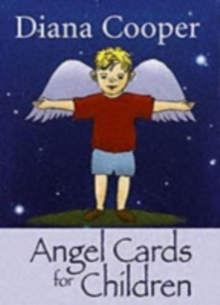 Angel Cards for Children, Cards