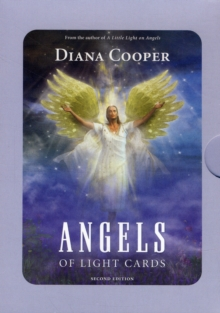 Angels of Light Cards, Cards Book