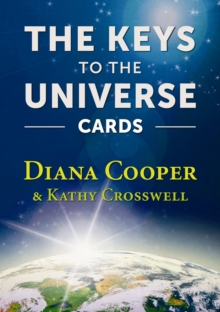 The Keys to the Universe Cards, Cards