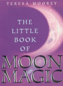 The Little Book of Moon Magic, Paperback