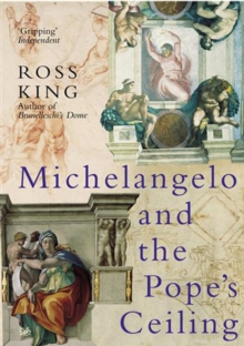 Michelangelo and the Pope's Ceiling, Paperback