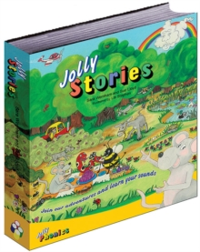 Jolly Stories, Hardback