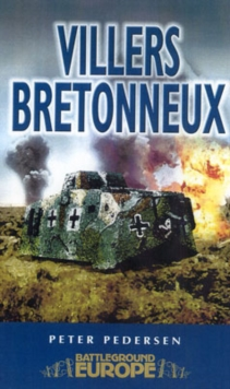 Villers Bretonneux : Battleground - WW1, Paperback