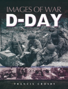 D-Day, Paperback
