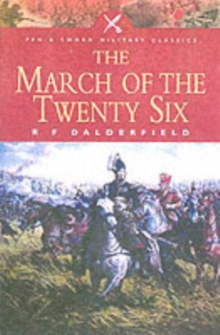 The March of the Twenty-six, Paperback