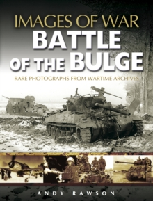 The Battle of the Bulge, Paperback