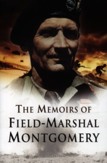 The Memoirs of Field Marshal Montgomery, Paperback