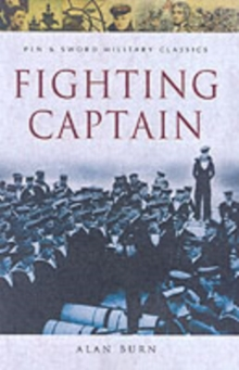 Fighting Captain, Paperback Book