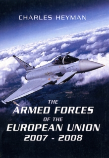 The Armed Forces of the European Union 2012-2013, Paperback