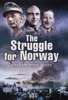 Churchill and the Norway Campaign 1940, Hardback