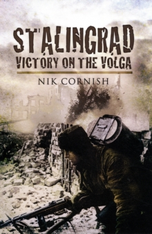 Stalingrad : Victory on the Volga, Paperback