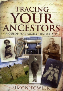 Tracing Your Ancestors, Paperback