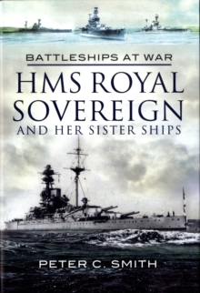 HMS Royal Sovereign and Her Sister Ships, Hardback