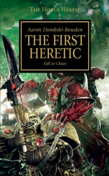 The First Heretic, Paperback