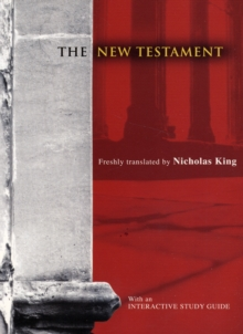 New Testament, Paperback