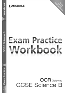 Collins GCSE Essentials : OCR Gateway Science B: Exam Practice Workbook, Paperback