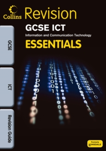 ICT : Revision Guide, Paperback Book