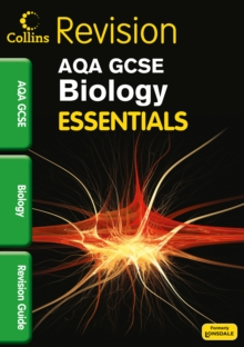AQA Biology : Revision Guide, Paperback