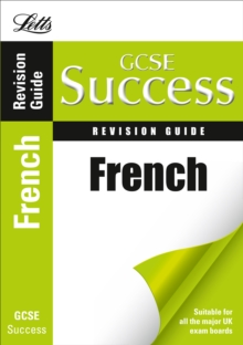 French : Revision Guide, Paperback Book