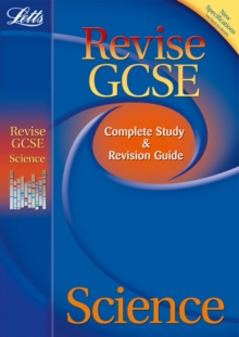 Letts GCSE Success : Science: Study Guide, Paperback Book