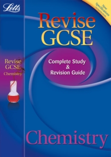 Chemistry : Study Guide, Paperback