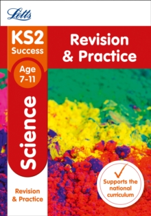 KS2 Science Revision and Practice, Paperback