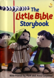 The Little Bible Storybook, Board book