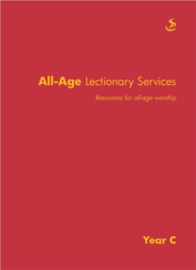 All-age Lectionary Services Year C, Leather / fine binding