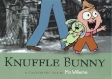 Knuffle Bunny, Paperback Book