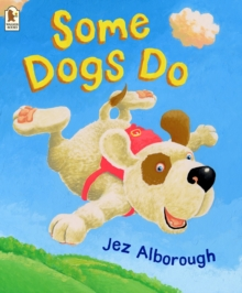 Some Dogs Do, Paperback