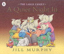 A Quiet Night in, Paperback