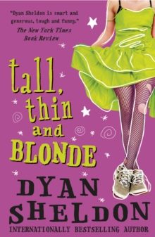 Tall, Thin and Blonde, Paperback