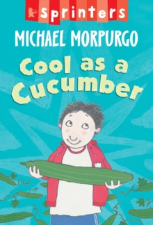 Cool as A Cucumber, Paperback