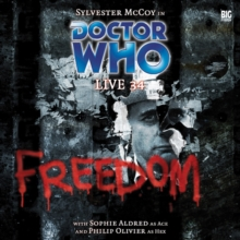 Live 34, CD-Audio Book