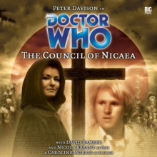 The Council of Nicaea, CD-Audio