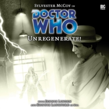 Unregenerate!, CD-Audio