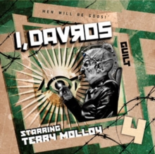 I, Davros : Guilt Volume 4, CD-Audio Book