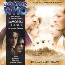 Immortal Beloved, CD-Audio Book