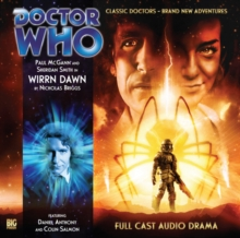 Wirrn Dawn, CD-Audio Book