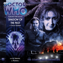 Shadow of the Past, CD-Audio Book