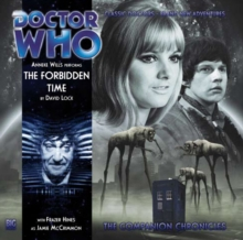 The Forbidden Time, CD-Audio