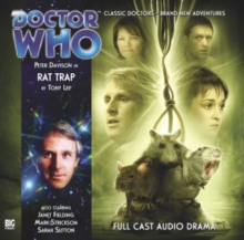 Rat Trap, CD-Audio