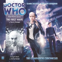 The First Wave, CD-Audio