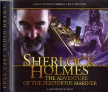The Adventure of the Perfidious Mariner, CD-Audio